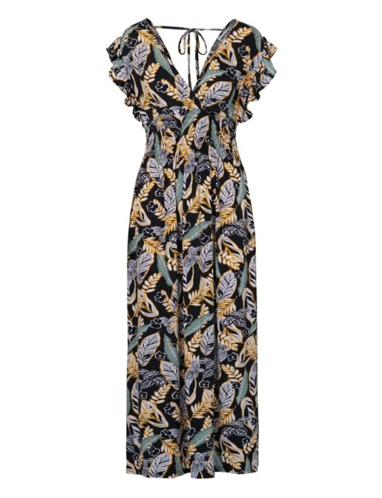 Long Dress Jaimy Zwart