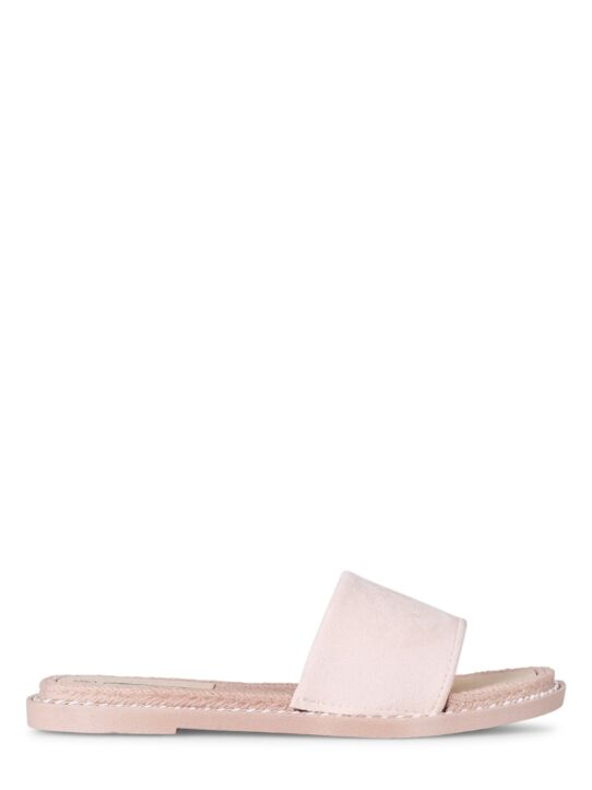 Slipper June Beige