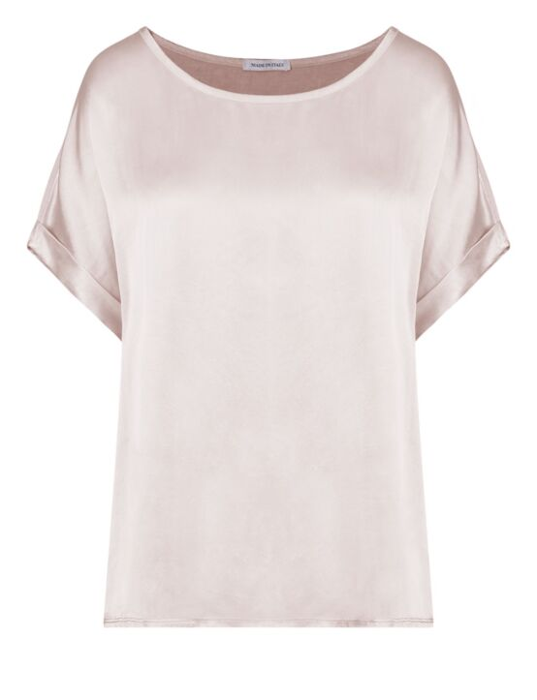T-shirt Eliza Beige