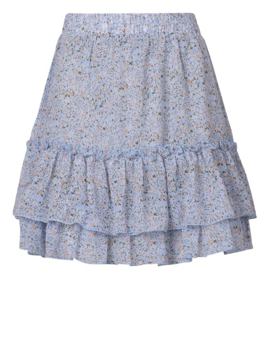 Skirt Imke Blauw