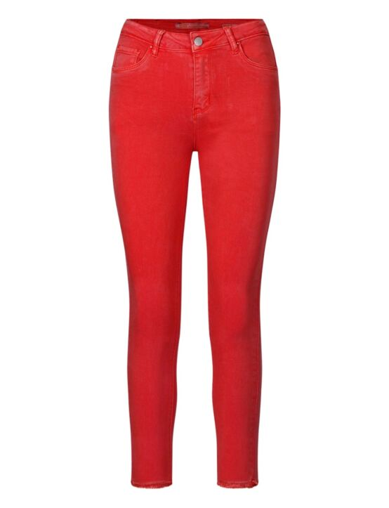 VS Miss | Red Jeans BC795-18