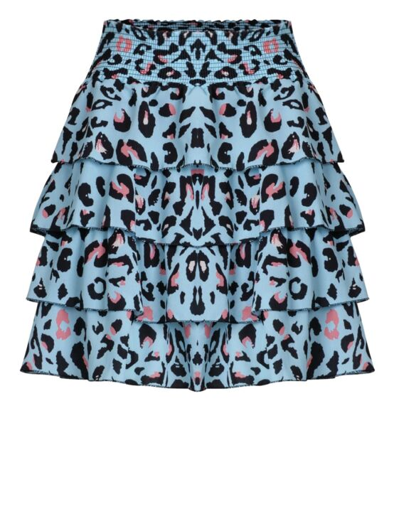 Skirt Lucie Turquoise