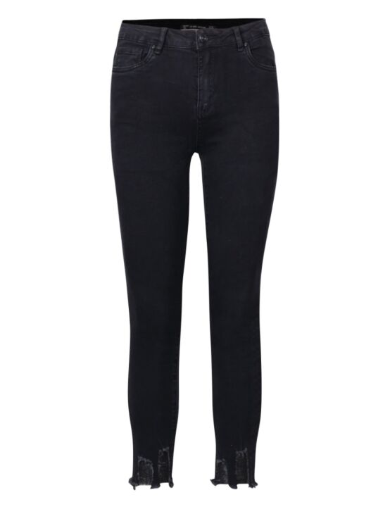 VS Miss | Black Jeans K503