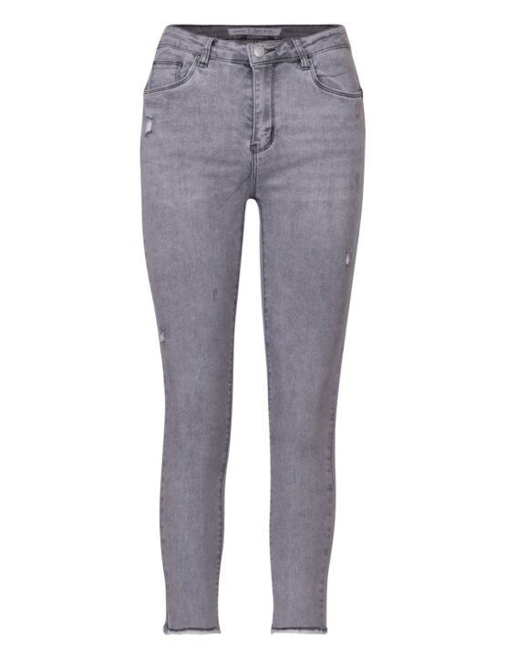 VS Miss | Grey Jeans 7200