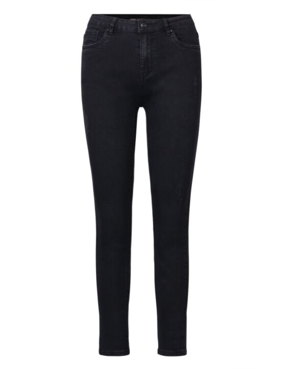 VS Miss | Black Jeans K505
