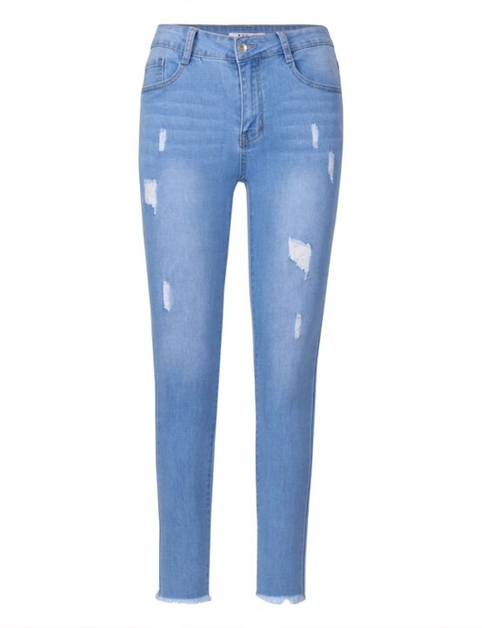 LD Style | Blue Jeans M33025#
