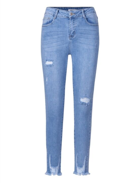 Miss Bonn Bleu Jeans 55011