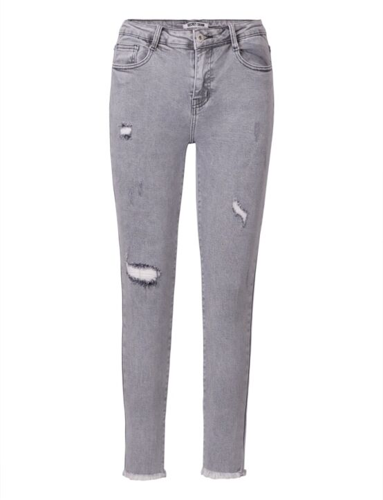 Secret Denim | Grey Jeans 77513