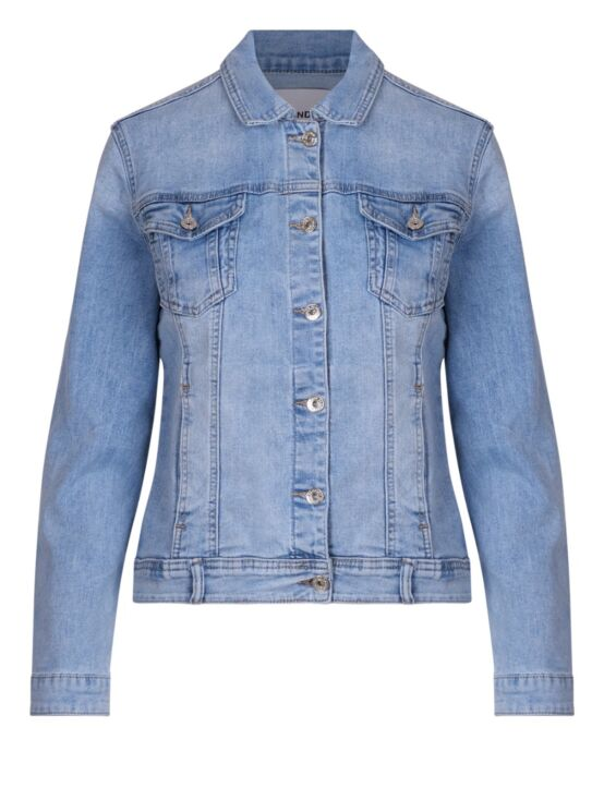 Monday | Denim Jacket VA3189#