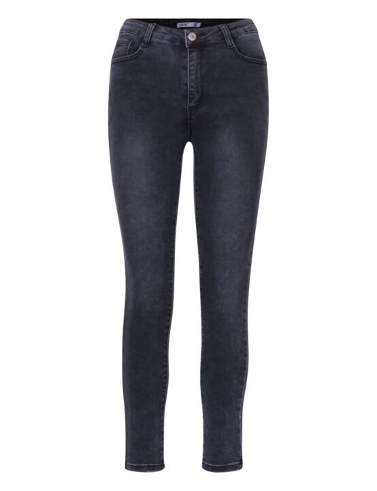 Daysie | Black Jeans B880