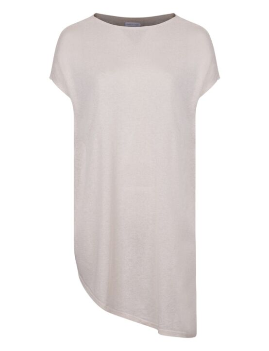 Long Dress Nina Beige