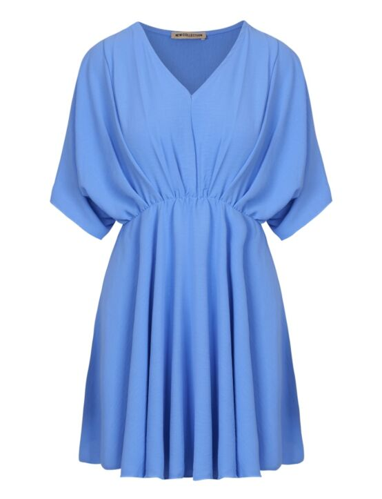 Dress Fenne Blauw