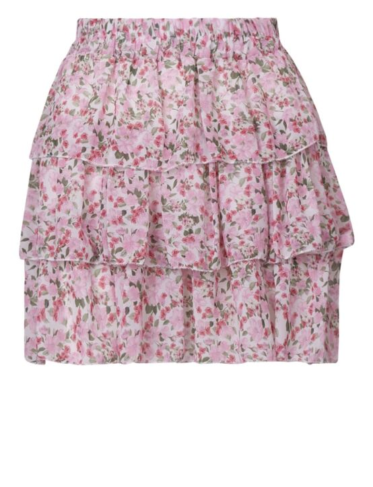 Skirt Fenna Roze