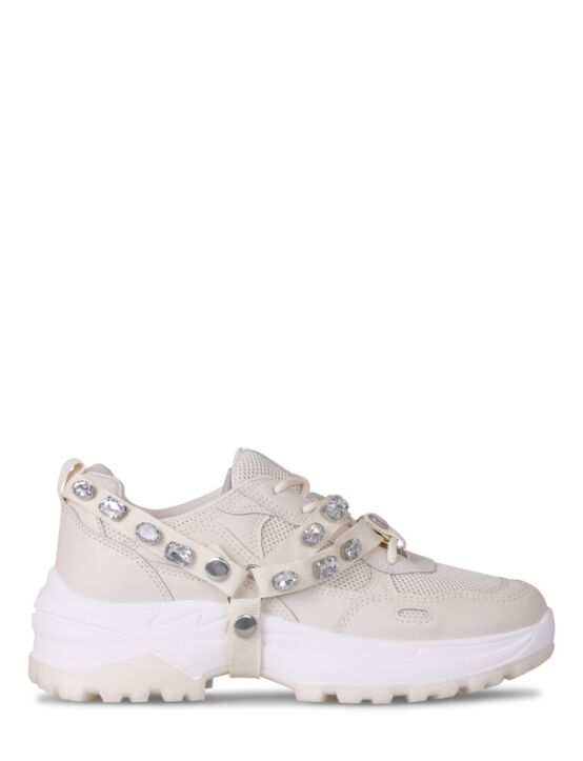 Sneaker Bailey Beige