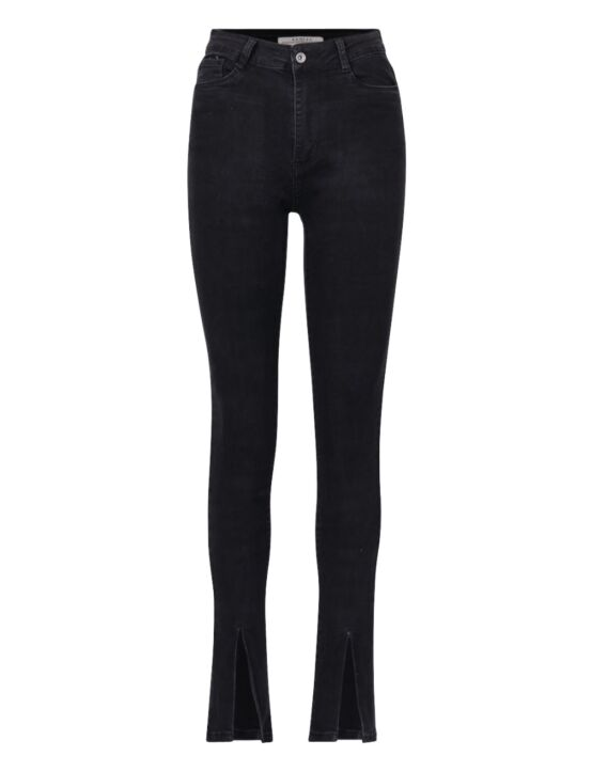 Redial | Black Jeans 5891