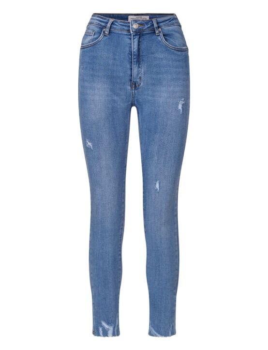 VS Miss | Blue Jeans 7234 Blauw