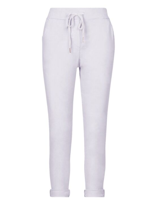 Trouser Tiffany Wit