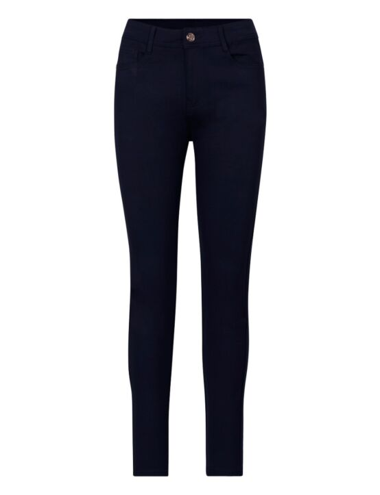 Trouser Fashion Donkerblauw