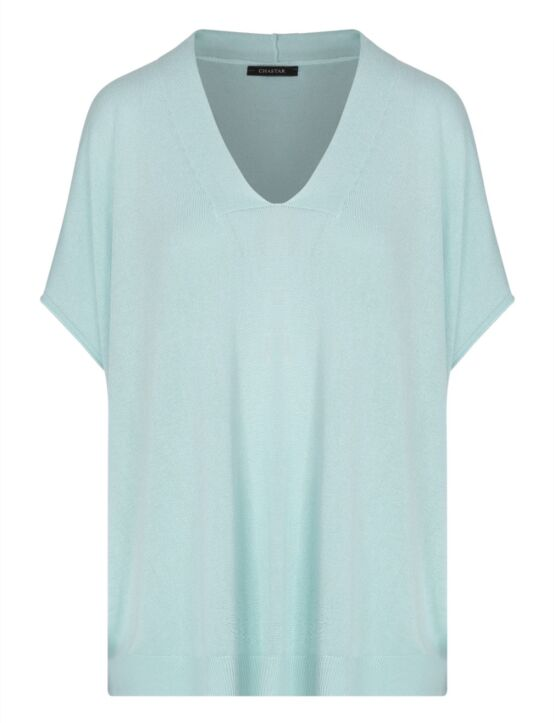 Chastar | Top 2555 Turquoise