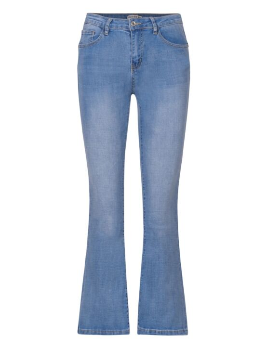 Zac & Zoe | Blue Flair Jeans B3252-N-2