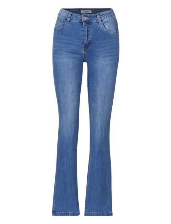 BB.S Jeans | Blue Flair Jeans S5949#