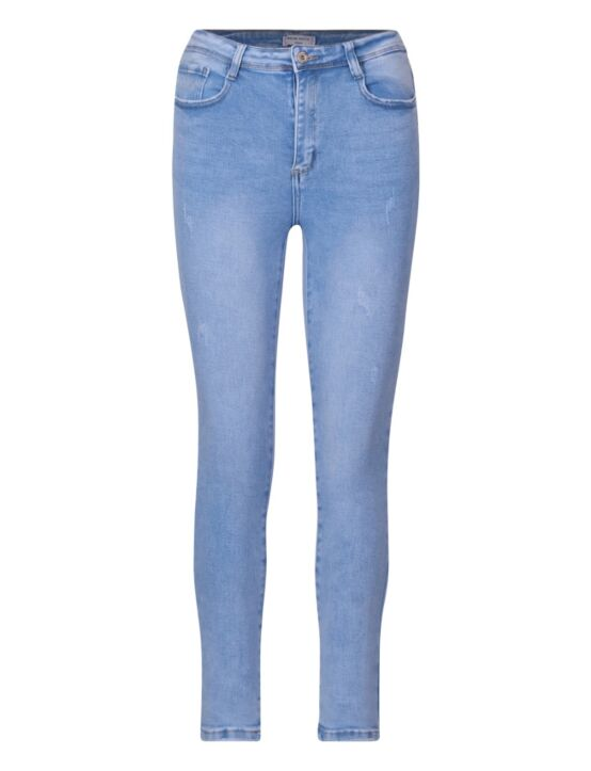 Secret Denim   Blue Jeans 99091