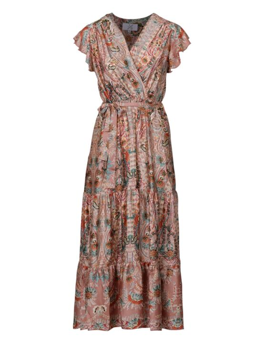 Long Dress Sarya Rose