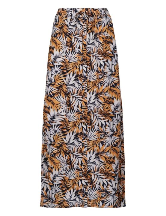 Long Skirt Natascha Oranje