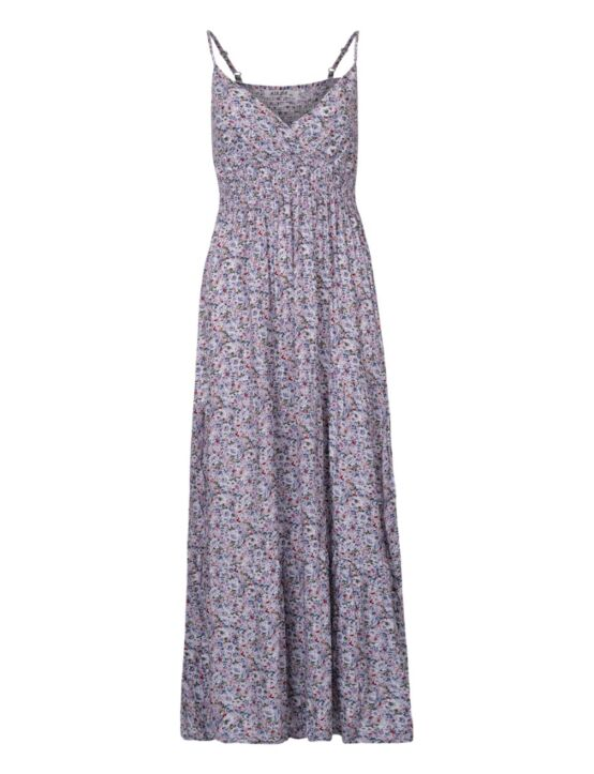 Long Dress Pip Roze