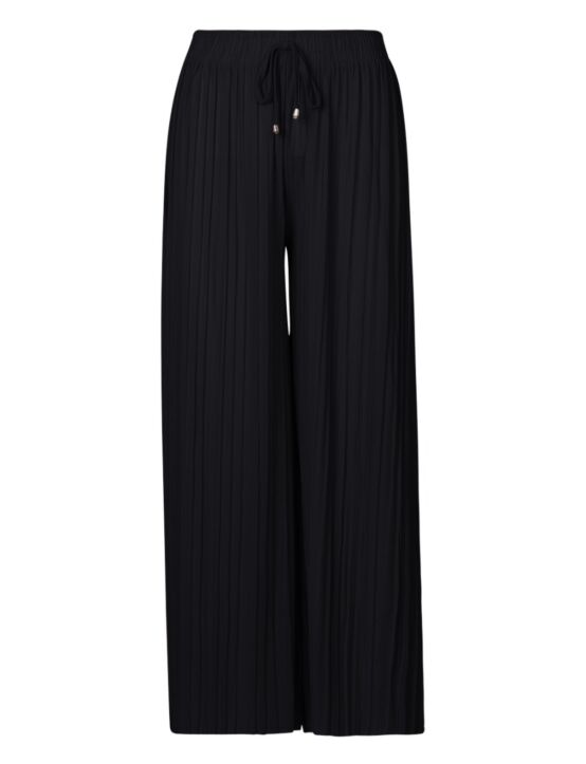 Trouser Demi Zwart