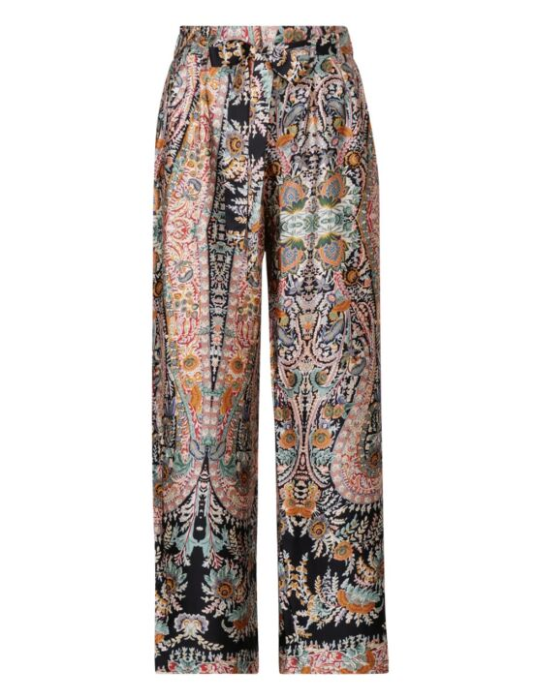 Trouser Sarya Zwart