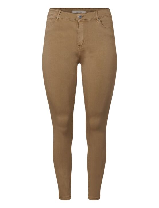 Goodies | Jeans Q628 Camel