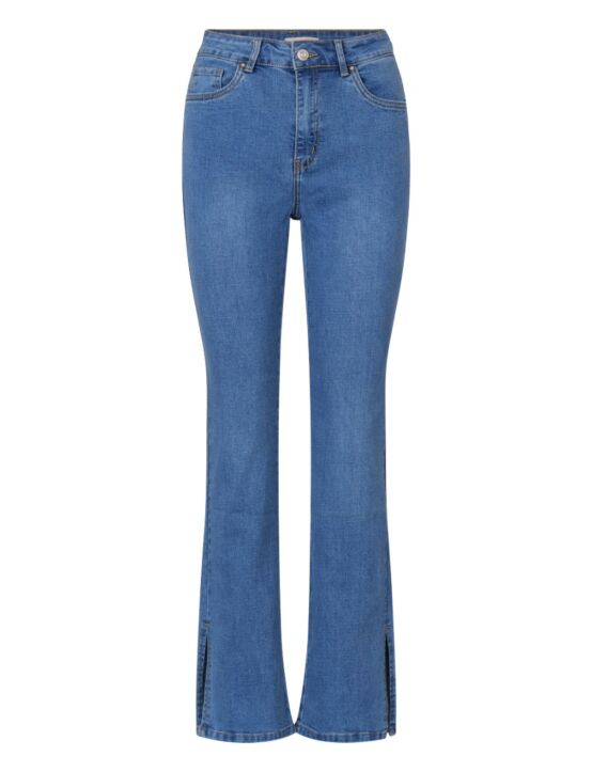VS Miss | Flared Jeans 7413 Blauw