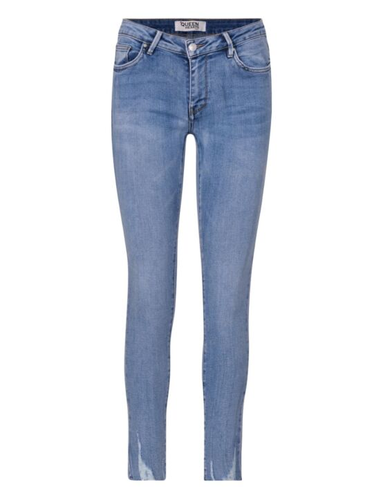 Queen Hearts | Blue Jeans 9020-25
