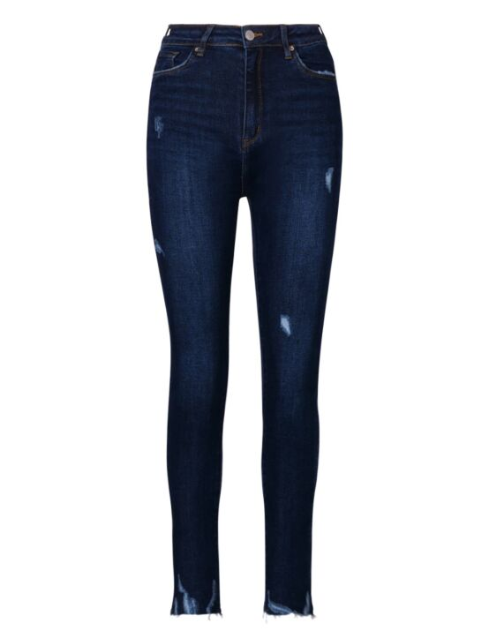 VS Miss | Skinny Jeans SHW7284 Blauw