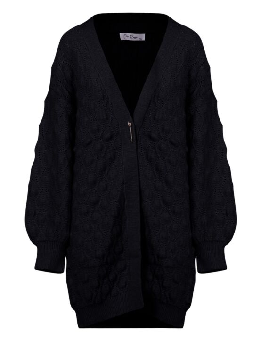 Vest Coco Zwart