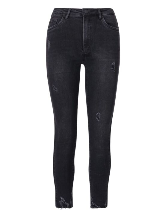 VS Miss | Skinny Jeans 7055 Grijs
