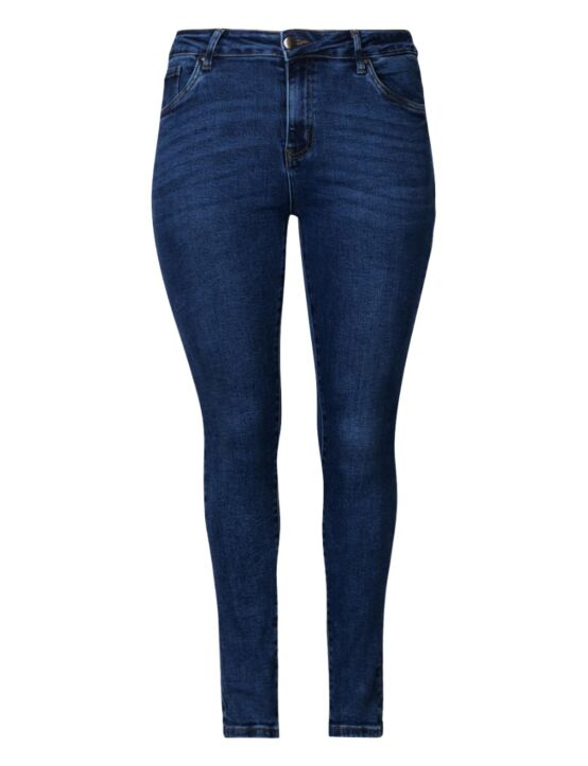 Goodies | Blue Jeans DJ2182 Blauw