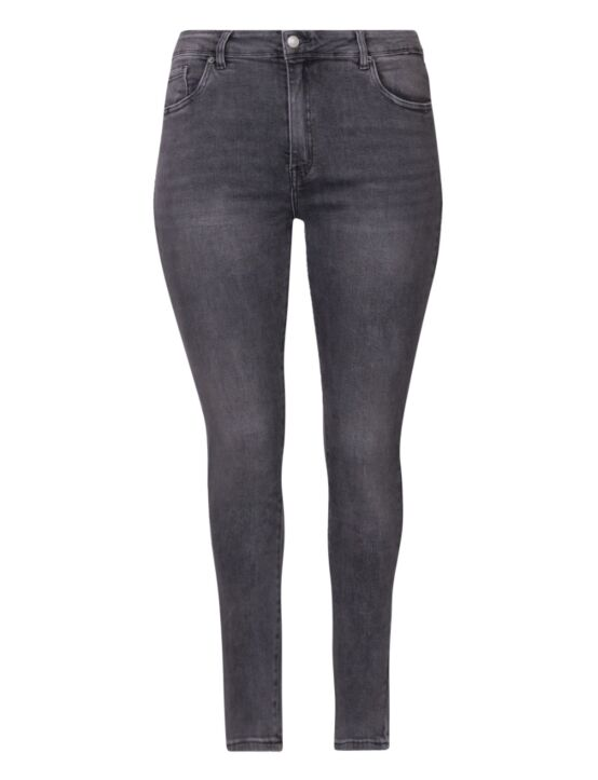 Norfy Denim | Grey Jeans 7266-2