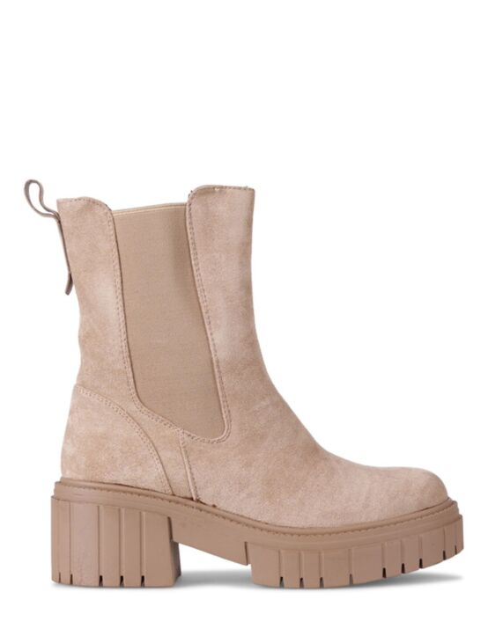 Boot Lora Taupe