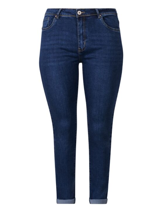 Norfy Denim | Skinny Jeans 7554-2