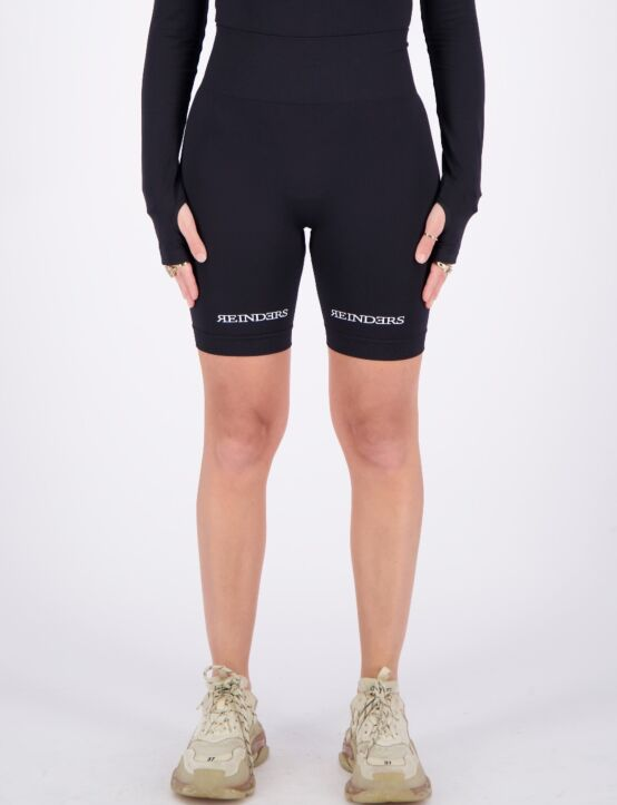 Reinders | Sport Legging Short True Black