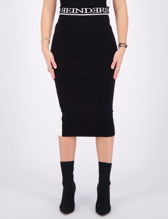 Reinders | Harley Skirt True Black