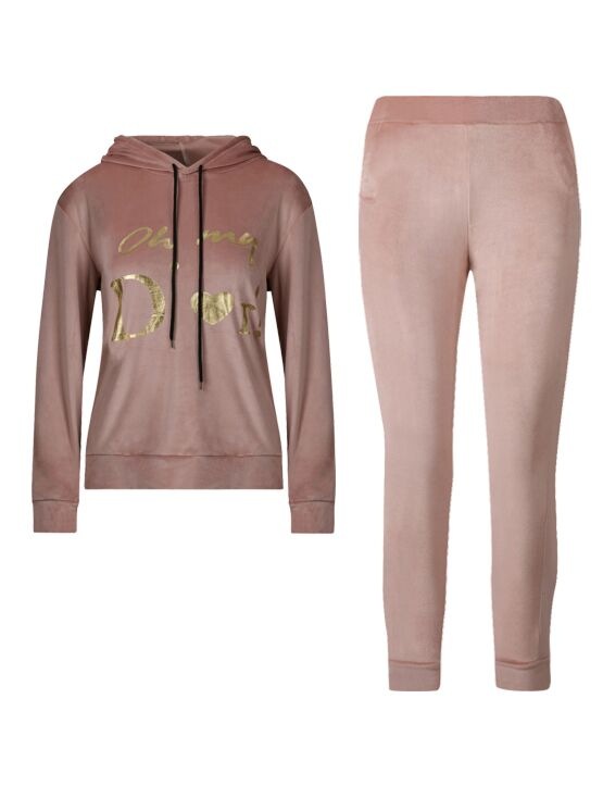 Piper Comfy Set Taupe