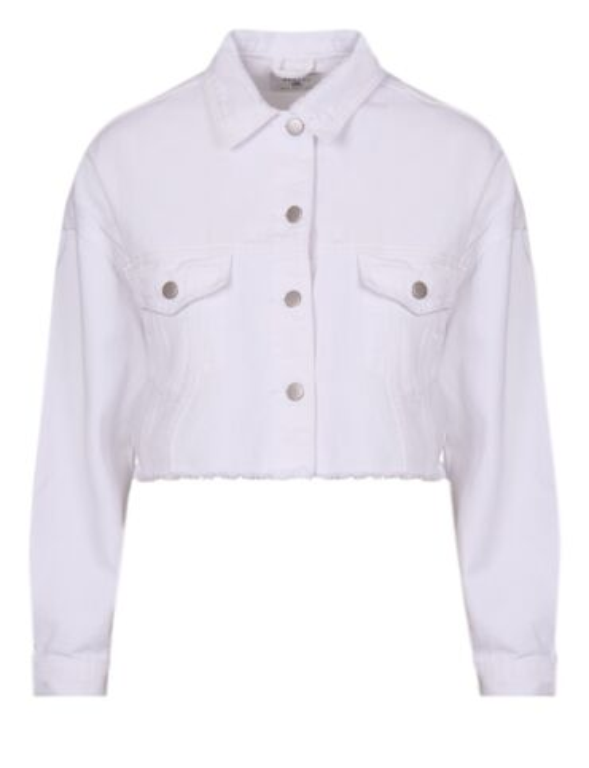 Redial   White Jacket