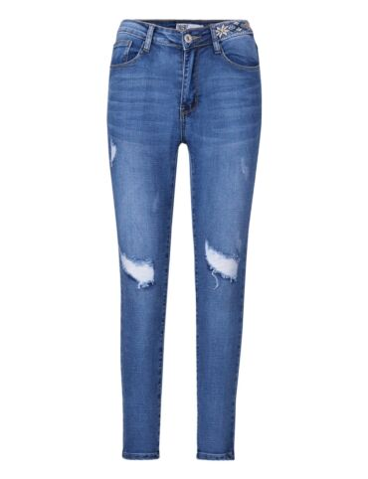 Daysie | Blue Jeans DZ320
