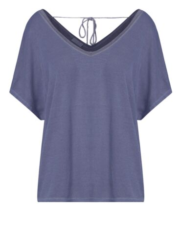 Top Kelly Donkerblauw