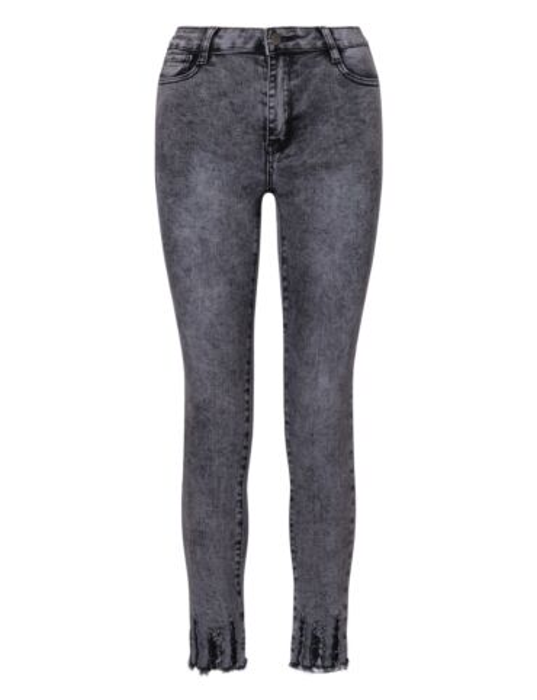 Secret Denim   Skinny Jeans 99120 Grijs