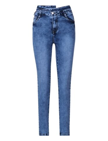 Queen Hearts | Skinny Jeans, High Waist 937