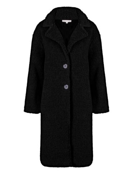 Teddy Coat Cindy Zwart